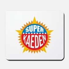 Super Kaeden Mousepad