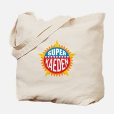 Super Kaeden Tote Bag