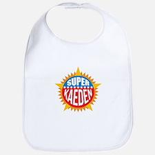 Super Kaeden Bib