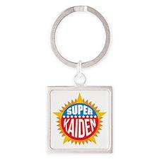 Super Kaiden Keychains