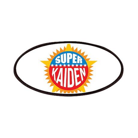 Super Kaiden Patches