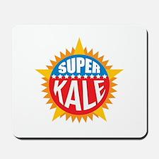 Super Kale Mousepad