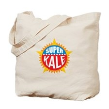 Super Kale Tote Bag