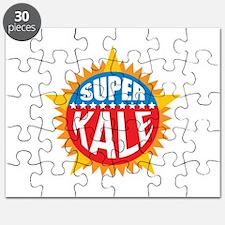 Super Kale Puzzle