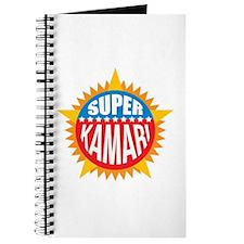 Super Kamari Journal
