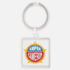 Super Kameron Keychains
