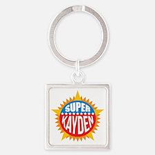 Super Kayden Keychains
