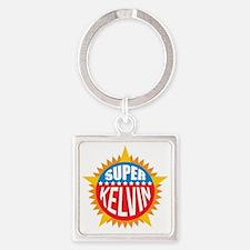 Super Kelvin Keychains