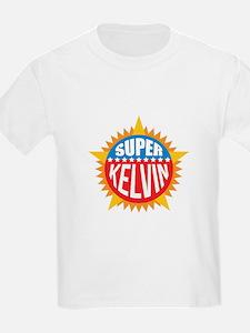 Super Kelvin T-Shirt