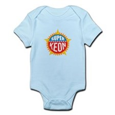 Super Keon Body Suit