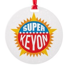 Super Keyon Ornament