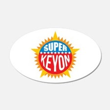 Super Keyon Wall Decal