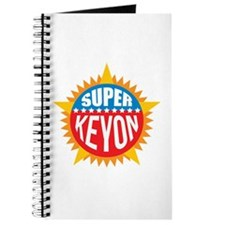 Super Keyon Journal