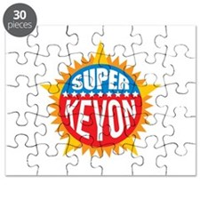 Super Keyon Puzzle