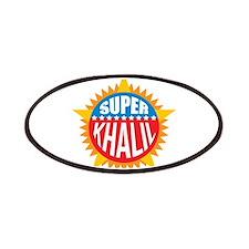 Super Khalil Patches