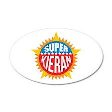 Super Kieran Wall Decal