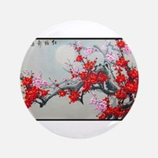 "Best Seller Asian 3.5"" Button"