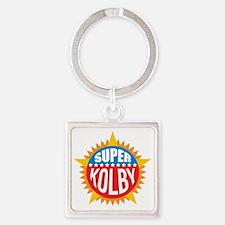 Super Kolby Keychains