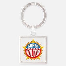 Super Kolton Keychains