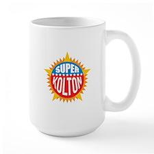 Super Kolton Mug