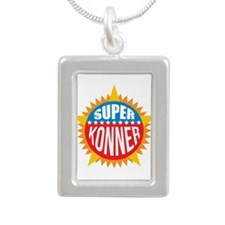 Super Konner Necklaces
