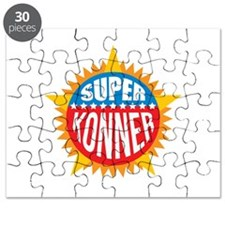 Super Konner Puzzle