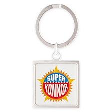 Super Konnor Keychains