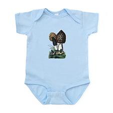 Mushroom Infant Bodysuit