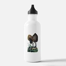 Mushroom Water Bottle