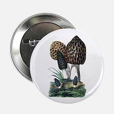 "Mushroom 2.25"" Button"