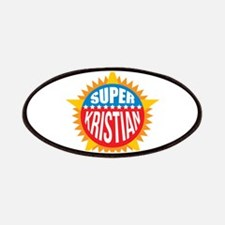 Super Kristian Patches