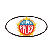 Super Kylan Patches