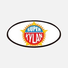 Super Kylan Patches