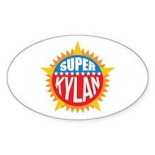 Super Kylan Decal