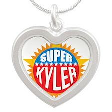 Super Kyler Necklaces