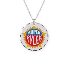Super Kyler Necklace