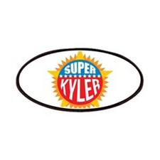 Super Kyler Patches
