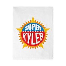 Super Kyler Twin Duvet