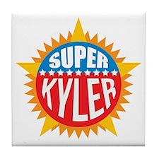 Super Kyler Tile Coaster