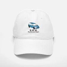 B.M.W. Baseball Baseball Cap