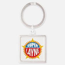 Super Layne Keychains