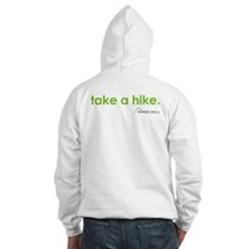 "Mountain Guru ""Take A Hike"" Hoodie"