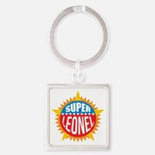 Super Leonel Keychains