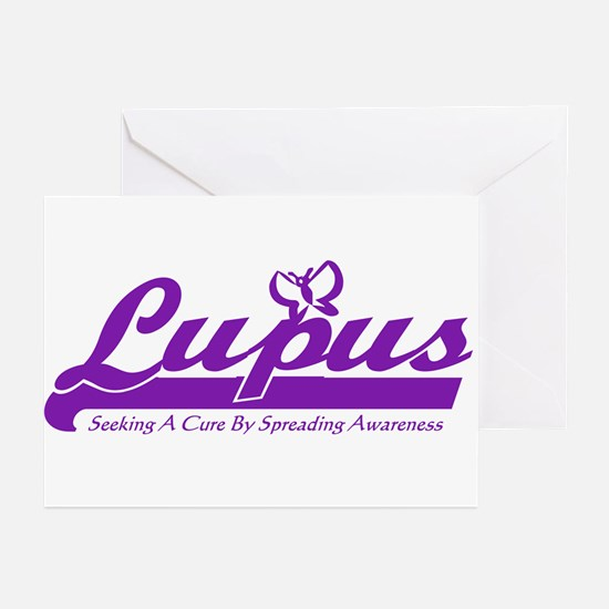 Our Logo Gear Greeting Cards (Pk of 10)