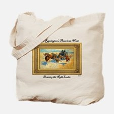 Downing the Night Leader Tote Bag