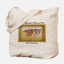 The Cavalry Charge Tote Bag