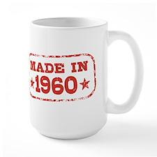 Made In 1960 Mug