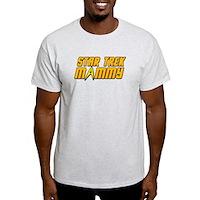 Star Trek Mommy Light T-Shirt