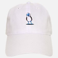 Blue Footed Booby Baseball Baseball Cap