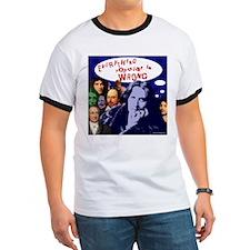 Subculture Books Vintage T Shirt T-Shirt